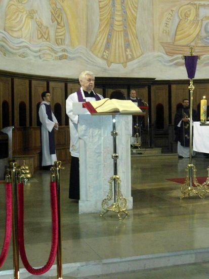 Ogl?dasz obrazy z dzia?u: Misje parafialne 2012