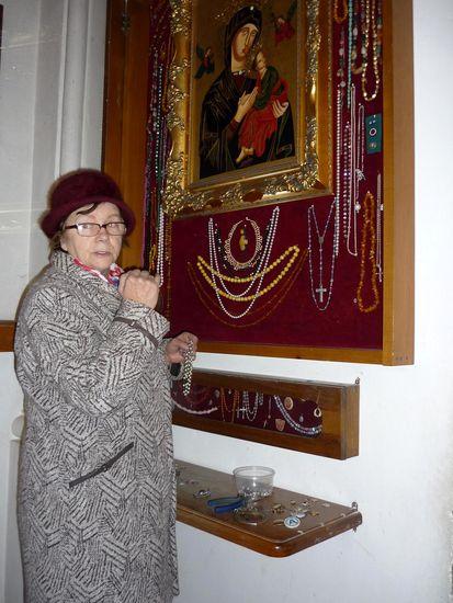 Ogl?dasz obrazy z dzia?u: Poświęcenie Obrazu Matki Bożej Nieustającej Pomocy